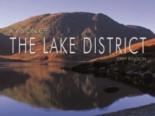 A Vision of the Lake District, Hardback Book
