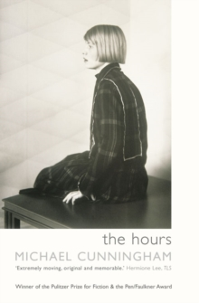 The Hours, Paperback Book