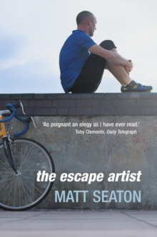 The Escape Artist : Life from the Saddle, Paperback Book