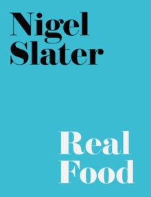 Real Food, Paperback / softback Book