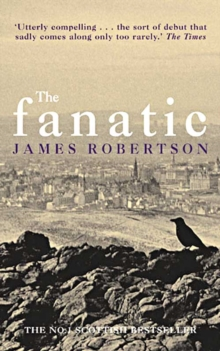 The Fanatic, Paperback Book