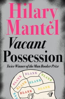 Vacant Possession, Paperback Book