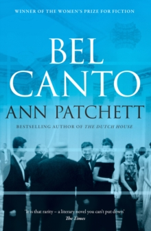 Bel Canto, Paperback Book