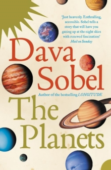 The Planets, Paperback / softback Book