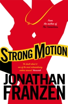 Strong Motion, Paperback Book
