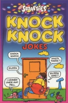 Smarties Knock Knock Jokes, Paperback Book