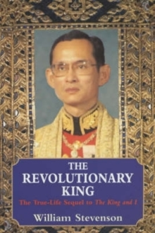 The Revolutionary King, Paperback Book