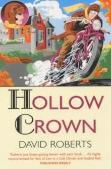 Hollow Crown, Paperback Book