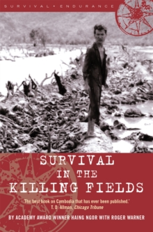 Survival in the Killing Fields, Paperback Book