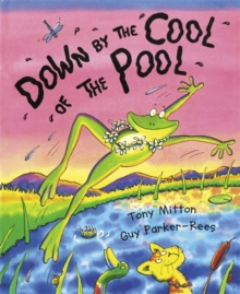 Down By The Cool Of The Pool, Paperback / softback Book