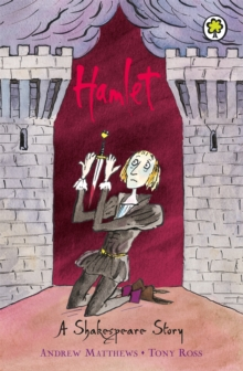 A Shakespeare Story: Hamlet, Paperback Book