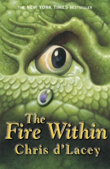 The Last Dragon Chronicles: The Fire Within : Book 1, Paperback Book