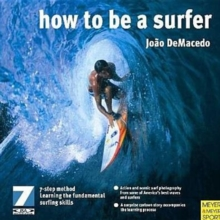 How to be a Surfer, Paperback / softback Book