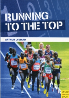 Running to the Top, Paperback / softback Book