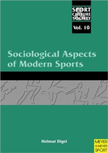 Sociological Aspects of Modern Sports, Paperback Book