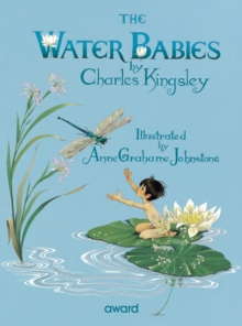 The Water Babies, Hardback Book
