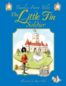 The Little Tin Soldier, Paperback Book