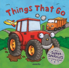 Things That Go, Board book Book