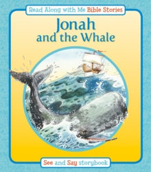 Jonah and the Whale, Paperback / softback Book