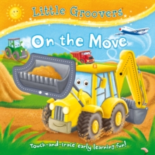 On the Move, Board book Book