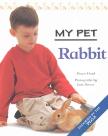My Pet Rabbit, Paperback / softback Book