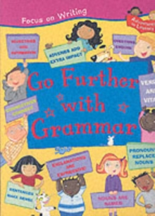 Go Further with Grammar, Paperback Book
