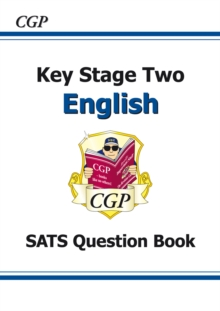 KS2 English SATS Question Book (for the 2018 tests and beyond), Paperback Book