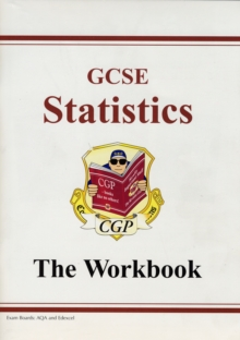 GCSE Statistics Workbook Higher (A*-G Course) : The Workbook, Paperback Book