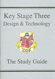 KS3 Design & Technology Study Guide, Paperback Book