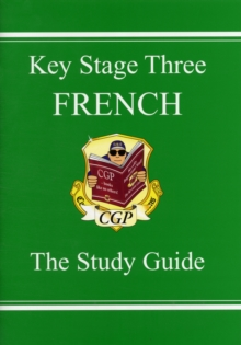 Key stage 3 French Study guide, Paperback / softback Book