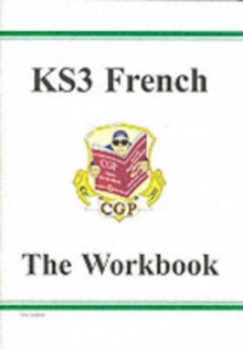 KS3 French Workbook with Answers, Paperback Book