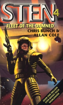 Fleet of the Damned, Paperback Book