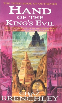 Hand of the King's Evil, Paperback Book