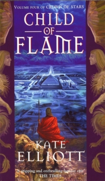 Child of Flame, Paperback Book