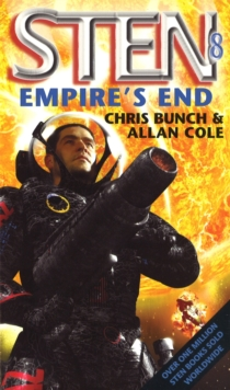 Empire's End, Paperback Book