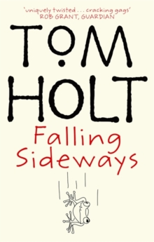Falling Sideways, Paperback / softback Book