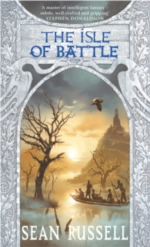 The Isle of Battle, Paperback Book