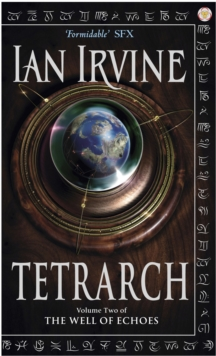 Tetrarch : Volume Two of The Well of Echoes, Paperback Book