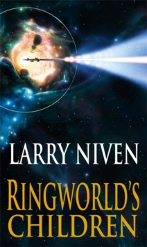 Ringworld's Children, Paperback Book