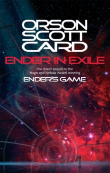 Ender In Exile : Book 5 of the Ender Saga, Paperback / softback Book