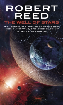 The Well of Stars, Paperback Book
