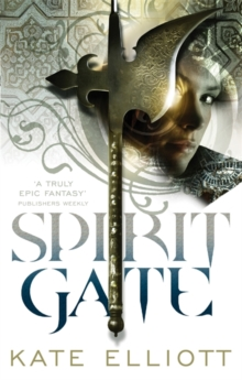 Spirit Gate : Book One of Crossroads, Paperback / softback Book