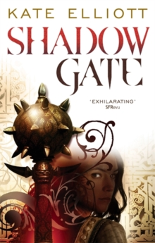 Shadow Gate : Book Two of Crossroads, Paperback Book