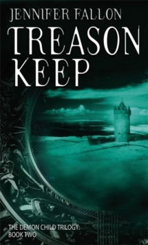Treason Keep, Paperback Book