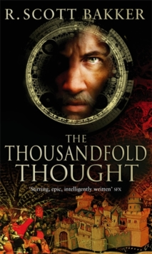 The Thousandfold Thought, Paperback Book