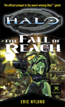 Halo : The Fall of Reach, Paperback Book