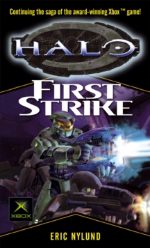 Halo : First Strike, Paperback Book
