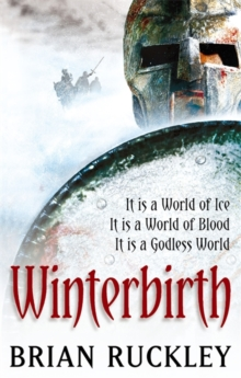 Winterbirth : Book One of the Godless World Series, Paperback Book