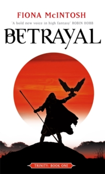 Betrayal: Trinity Book One : Book One: Trinity Series, Paperback Book