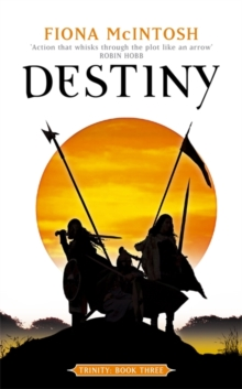 Destiny: Trinity Book Three : Book Three: Trinity Series, Paperback Book